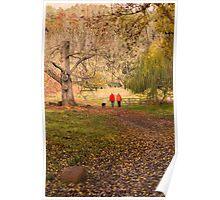Golden Valley Tree Park, Balingup, Western Australia #5 Poster