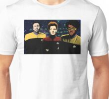 IT Trek Unisex T-Shirt