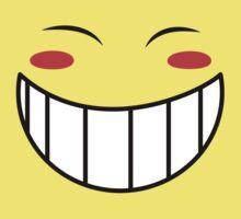 Ed's Smile by agustindesigner