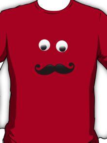 Googly gent. T-Shirt