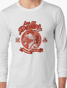 The Chicken Brothers Long Sleeve T-Shirt