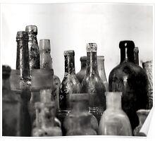 Dead Bottles Poster