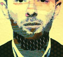 Thom Yorke  Sticker