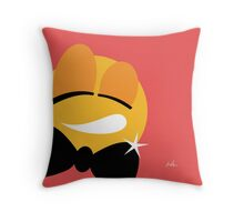 Emotions, Me. Throw Pillow