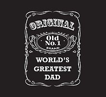Original Dad by angeliana