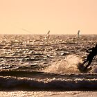Surfin' by Motti Golan