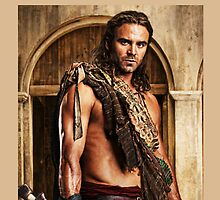 Gannicus in your Pocket! by Marjuned