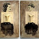 LITANY OF THE MOTHER AND THE SON by Alvaro Sánchez