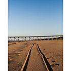pbbyc - Beach Trax by pbbyc