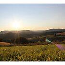 pbbyc - Wavey Valleys by pbbyc