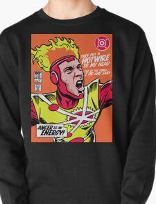 Post-Punk Heroes | Fire T-Shirt