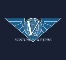 Venture Industries - Venture Bros by lindseyyo