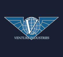 Venture Industries - Venture Bros by lindseyyo
