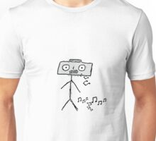 Beat Bob Rob Unisex T-Shirt