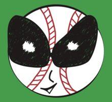 Baseball Shades Baby Tee