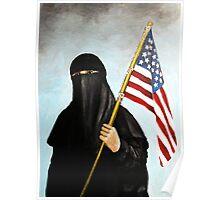 Islamic Infidel? Poster