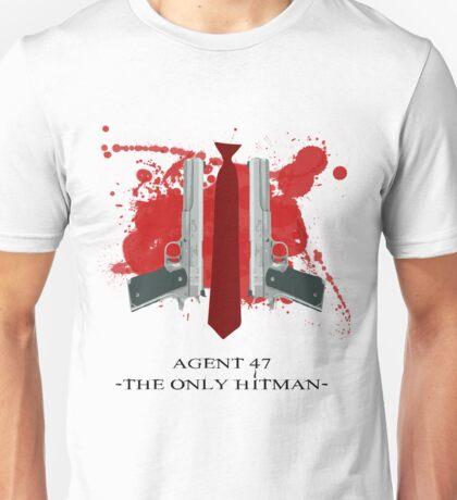 Hitman TShirt Unisex T-Shirt