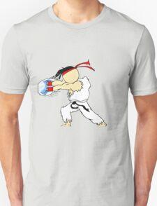 RYU's Hadouken Unisex T-Shirt