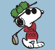 Joe Cool and Golf One Piece - Short Sleeve