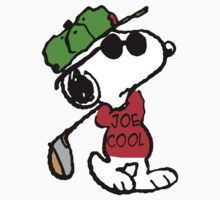 Joe Cool and Golf by CeaserTee