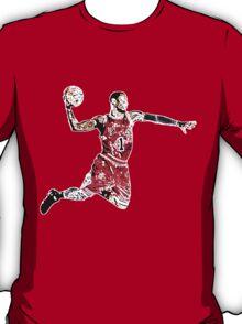 Derrick Rose Shirt Design T-Shirt