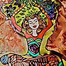 Flourish  by Lotus0104