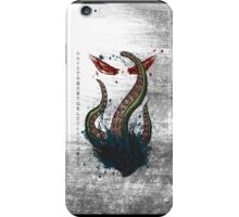 C'thulhu Sleeps iPhone Case/Skin