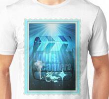 grand illusions Unisex T-Shirt