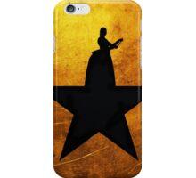 Eliza Silhouette iPhone Case/Skin