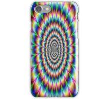 Illusion iphone cases iPhone Case/Skin