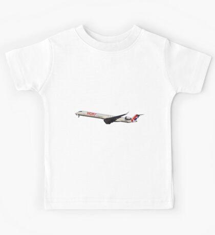 CRJ1000 Kids Tee