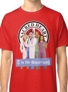 I'm no Superman - Scrubs Classic T-Shirt