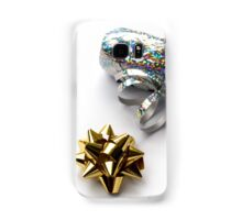 Gift Wrap Shiny Bow and Ribbon Samsung Galaxy Case/Skin