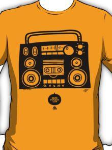 Boomboombox T-Shirt