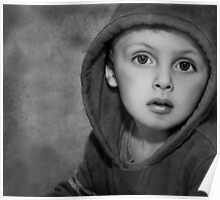 Child Hood Poster