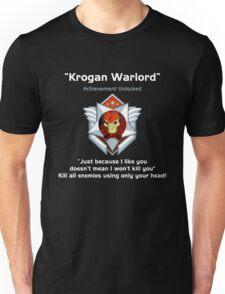 ME3 - Krogan Warlord Unisex T-Shirt