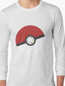 Pokemon Master Long Sleeve T-Shirt