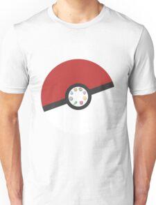 Pokemon Master Unisex T-Shirt