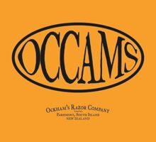 occam's razor by dennis william gaylor