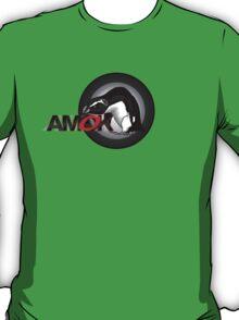 A M O K - pengu.i.an T-Shirt