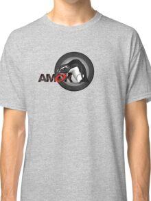 A M O K - pengu.i.an Classic T-Shirt
