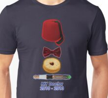 MY Doctor : 2010 - 2013 Unisex T-Shirt