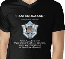 ME2 - I AM KROGAN T-Shirt