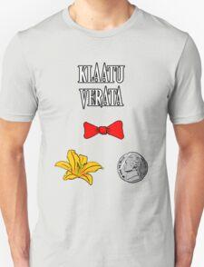 Definitely an N word Unisex T-Shirt