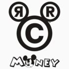 Mickey Money by kraytez