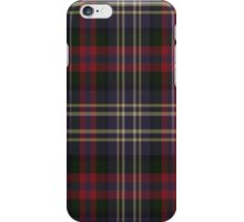 02621 St. Charles County, Missouri E-fficial Fashion Tartan Fabric Print Iphone Case iPhone Case/Skin