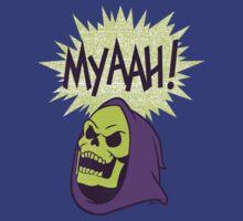 Myaah! by Gimetzco