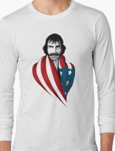 The Butcher. Long Sleeve T-Shirt
