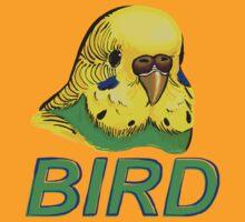 BIRD - Budgerigar T-Shirt