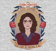 Liz Lemon Kids Clothes